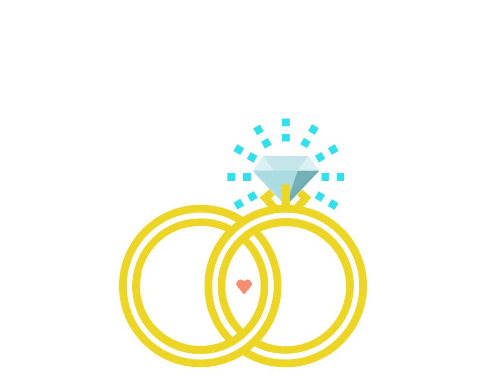 Voc sabe a diferena entre anel de noivado e aliana blog joiasgold anel noivado alianca altavistaventures Image collections