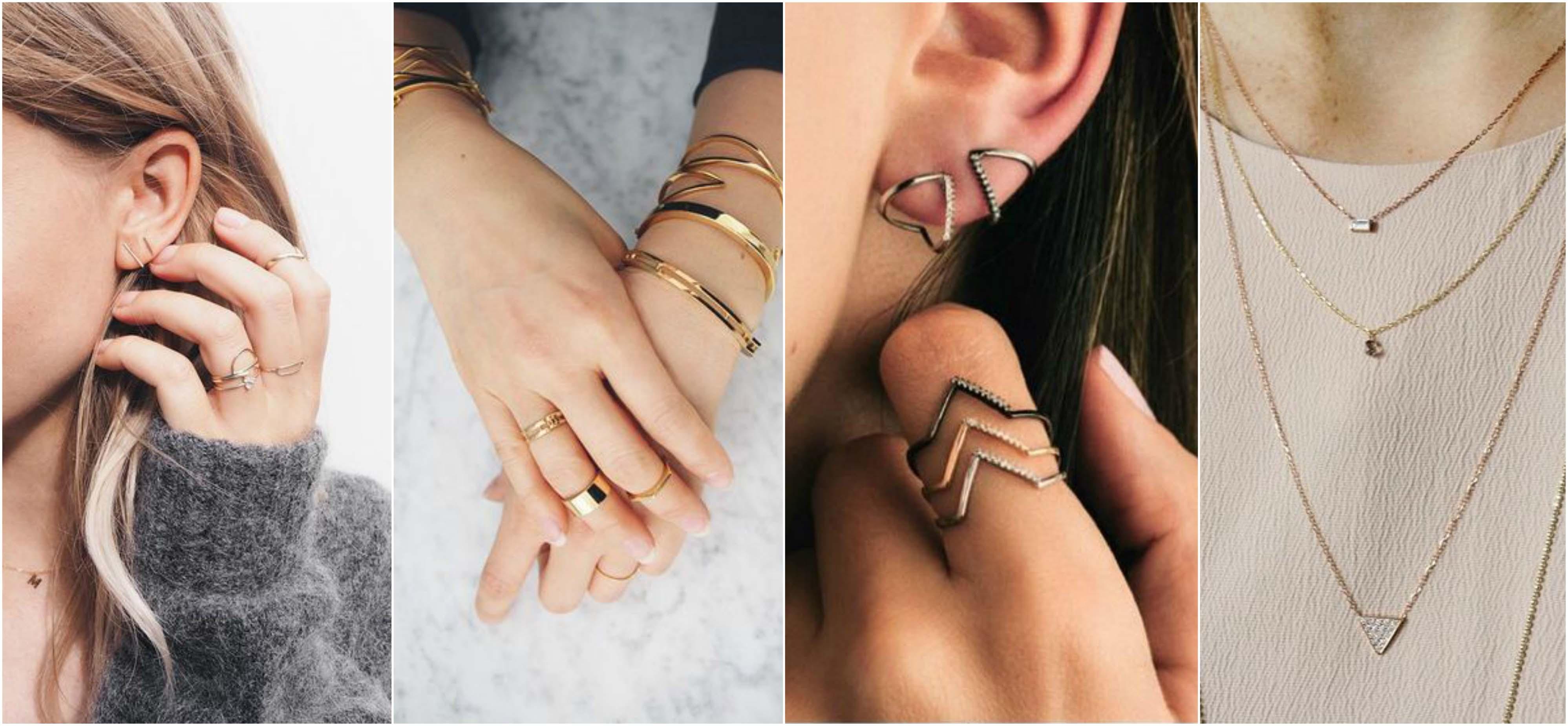 minimalista-joias-brinco-colar-pulseira-joiasgold